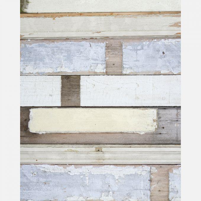 behang sloophout wit 01 - Sloophout Behang
