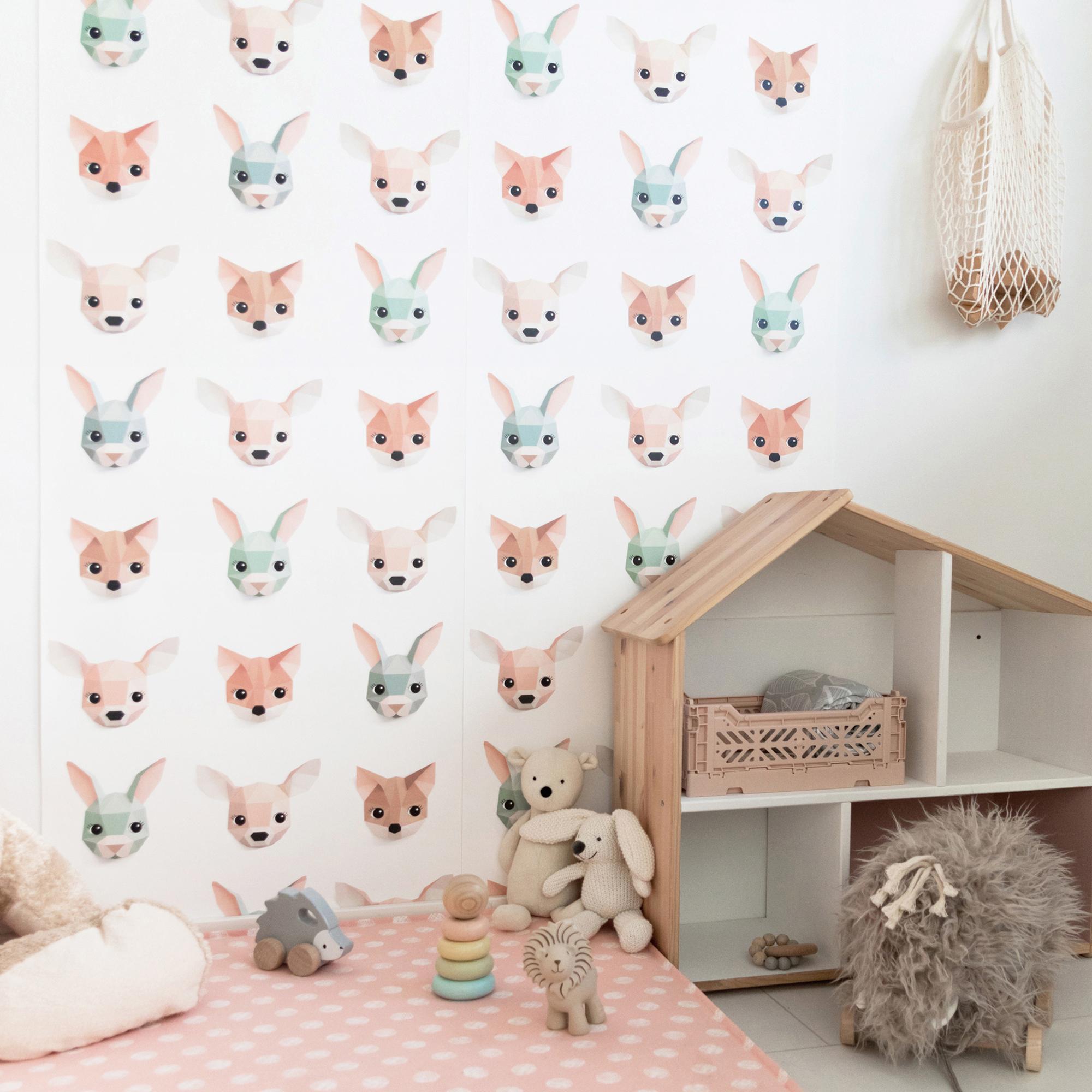 Babykamer van Novi